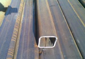 Steel Pipe --Various Standard Rectangular Steel Pipe