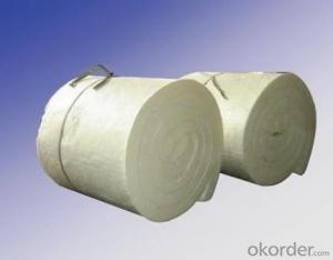Ceramic Fiber Blanket 128 Density Refractory