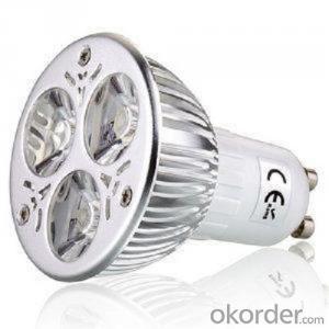 LED Spot Light  LED Bulb Light 3W 5W MR16