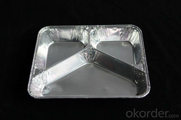 Aluminium Foil Container Hot Demande and Good Quanlity
