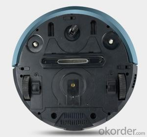 Robot Vacuum Cleaner with 24V 2000mah battery for mother and your wife