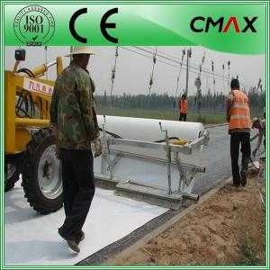 Geotextile Road Used Polypropylene Nonwoven Geotextile