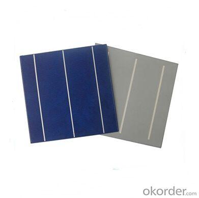 Polycrystalline  Solar Cells Series- 17.8%156mm×156mm±0.5mm