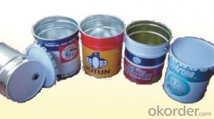 Tinplate For Aerosol Cans, Dome & Cone, MR Material