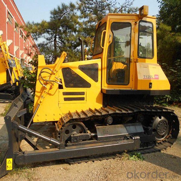 Bulldozers Everun 1.0 Ton CE Approval  Er10
