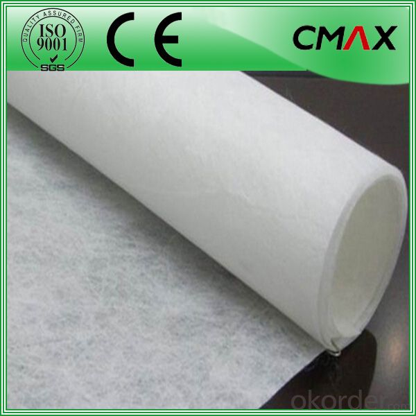 Geotextile Manufacturers in Malaysia/China