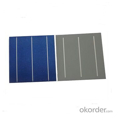 Polycrystalline  Solar Cells Series- 156mm×156mm±0.5mm