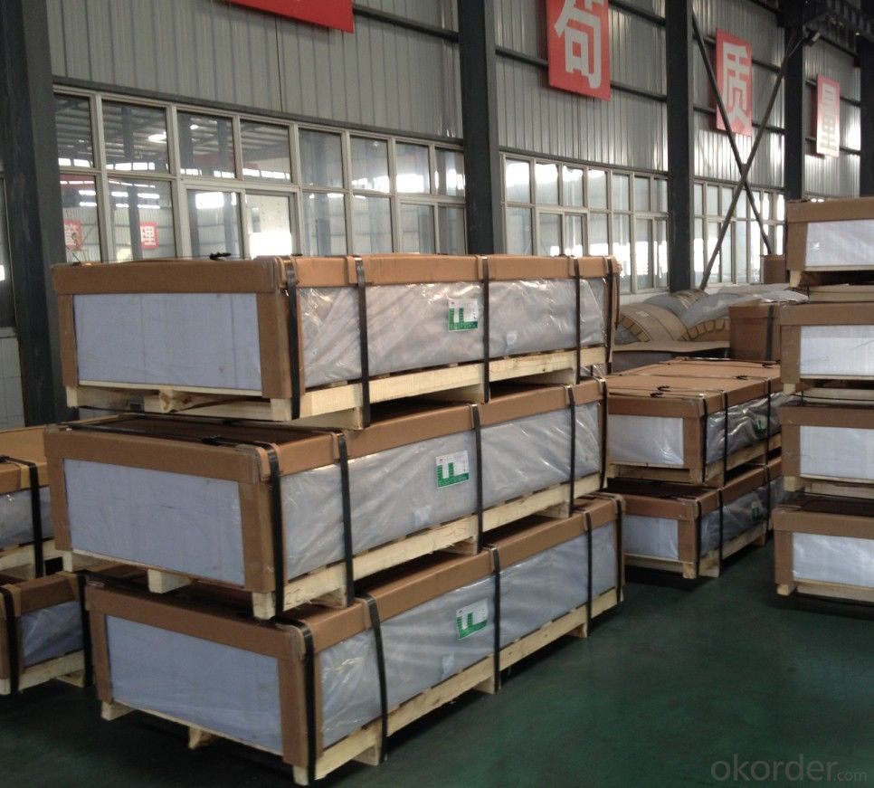 Aluminium Sheet Stocks And Aluminium Plates Stocks