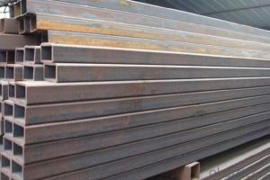 Steel Pipe --Various Standard Rectangular Steel Tube