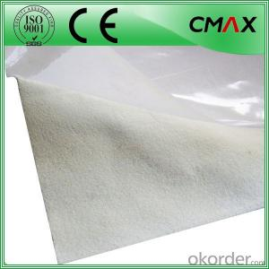 Non Woven Geotextile 300g m2 100% Polyester