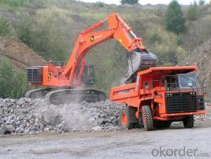 Excavator 2014 China Best Sale Wheel  (HTL150-8)