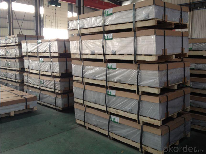 Aluminium Sheet And Aluminium Plate And Aluminium Slabs