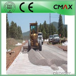 Polypropylene Nonwoven Geotextile Road Used Geotextile