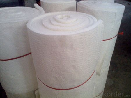 Ceramic Fiber Blanket with Low Price for Promotion