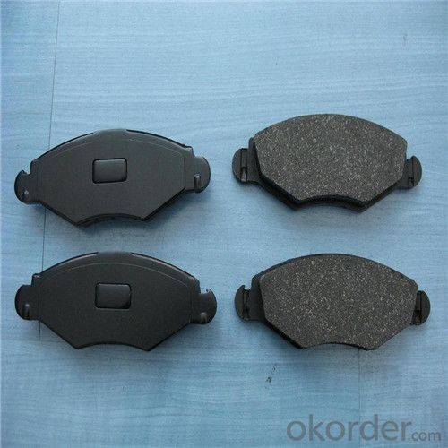 Top Seal Car Parts Brake Pads /Brake Linling