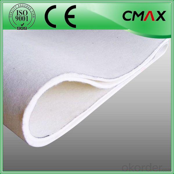 Coir Geotextile PP/PET Nonwoven Geotextile Fabric