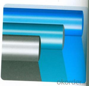 Vulcanized EPDM rubber roofing waterproof  membrane