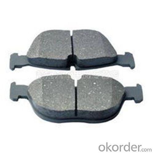 Auto Parts Brake Pads /Brake Linling