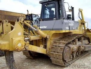 220HP Crawler Bulldozer SD22