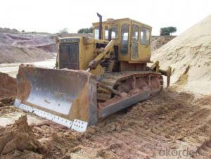 Bulldozer Yto 320HP Yd320 Hydraulic Crawler Bulldozer
