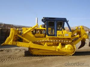 Crawler Bulldozer Hot Sale Chinese SD13