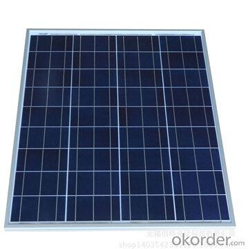 Polycrystalline Silicon Solar Panel 250W CNBM