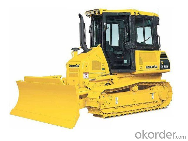 Bulldozer  China Supplier of Used