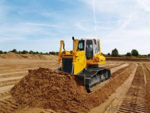 Crawler Bulldozer   80HPSD08-3 for Sale