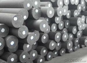 Grade AISI 1060 CNBM Carbon Steel Round Bars C60