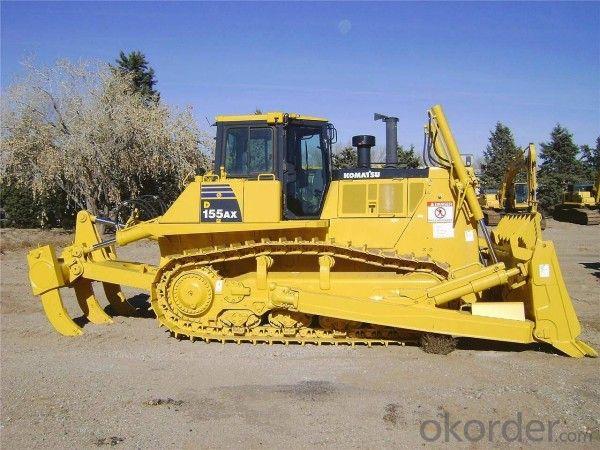 Crawler Track Bulldozers Yd230 Crawler Bulldozer