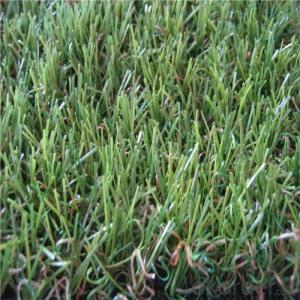 UV Resistance outdoor Landscaping artificial grass turf 11000Dtex , Easy to install