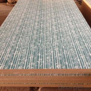 Melamine Glue Medium Density Fibre Board