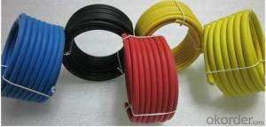 PV1-F 4.0 Square Meter Photovolaic TUV Electric Cable;