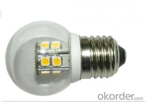 CNBM Led Bulb Of 6w/9w high power dome UL cUL CElight bulb