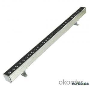 LED Wall Washer, Led Bar IP 65 CNBM LED Washer Light