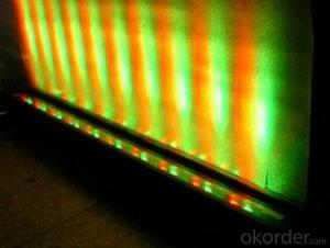 LED Wall Washer LED Washer light LED Lighting