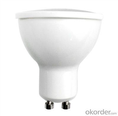 LED   Spotlight    GU10-DC041-5W-25SMD2835