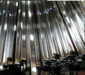 CNBM hot sell 304,202 stainless steel pipe