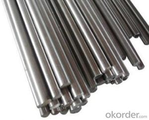 201 304 304L 316 316L Stainless Steel Bar