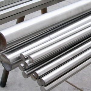 AISI 304 Stainless Steel Bar Stainless Steel Shafting Polished