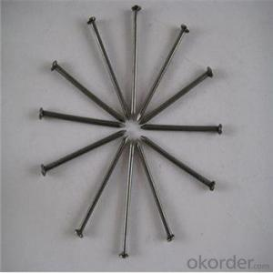 Common Nails 195#,235# Common Polishing Nails With High Quality