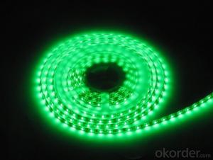 LED STRIP LIGHT FLEXIBLE 5050 IP65 UL LED LIGHT