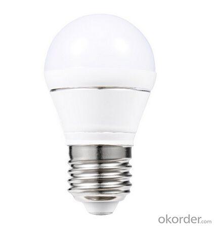 Led bulbs E27 A60 7W CRI>80 Dia-casting Aluminum IC Driver with CE&ROHS LED Light Bulbs