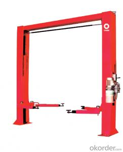 Car lift-Automotive service equipment-lift