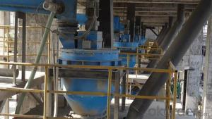 KXT (SZ) Cement Bulk Dosing and Control System