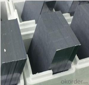 6 Inch Multi Silicon Solar Cells 156 x 156 mm
