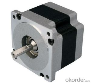 Hybrid Stepper Motor (MTB86 Series)