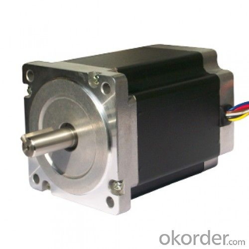 23 High Torque Geared Stepper Motor
