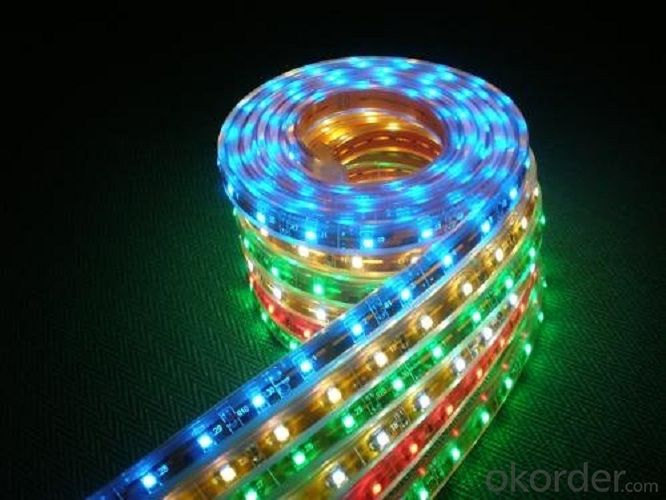 Lightening strip
