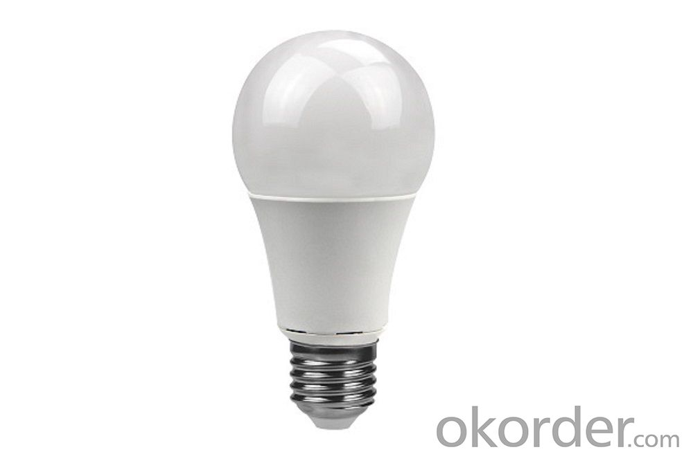 LED  BULB   LIGHT   A65E27-TP022-573010W